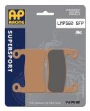 AP Racing Bremsbeläge SFP BMW S 1000 XR