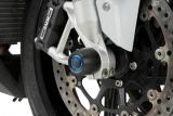 Puig Achsenschutz Vorderrad BWM S 1000 XR