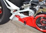 Ducabike Hinterrad Bremshebel Ducati Streetfighter V4