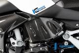 Carbon Ilmberger Seitendeckel unterm Tank Set BMW R 1250 R
