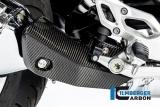 Carbon Ilmberger Auspuffhitzeschutz BMW R 1250 RS