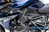 Carbon Ilmberger Seitendeckel unterm Tank Set BMW R 1250 RS