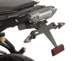 Puig Kennzeichenhalter Yamaha Tracer 7