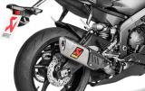 Akrapovic Komplettanlage Racing Line Yamaha R6