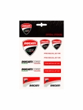 Ducati Corse Sticker Set Medium