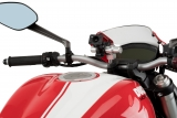 Puig Handy Halterung Kit Ducati Monster 1100