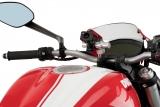 Puig Handy Halterung Kit Ducati Monster 1100 Evo