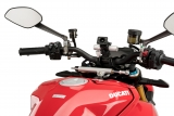 Puig Handy Halterung Kit Ducati Streetfighter 848