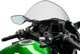 Puig Handy Halterung Kit Kawasaki Ninja 250 R