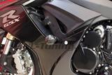 Evotech Crash Pads Suzuki GSX-R 600/750