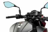 Puig Handy Halterung Kit Kawasaki Ninja Z125