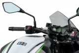 Puig Handy Halterung Kit Kawasaki Ninja Z750