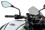 Puig Handy Halterung Kit Kawasaki Ninja Z800