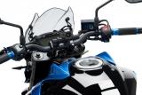 Puig Handy Halterung Kit Suzuki Katana