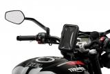 Puig Handy Halterung Kit Triumph Thruxton 1200