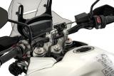 Puig Handy Halterung Kit Triumph Tiger Sport