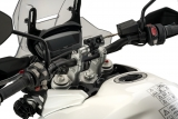 Puig Handy Halterung Kit Triumph Tiger Explorer 1200
