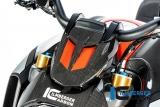Carbon Ilmberger Instrumentenabdeckung Ducati Diavel 1260