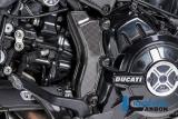 Carbon Ilmberger Kabelbaumabdeckung Ducati Diavel 1260
