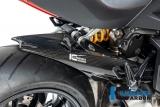 Carbon Ilmberger Hinterradabdeckung Ducati Diavel 1260