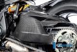 Carbon Ilmberger Schwingenschutz Ducati Diavel 1260