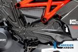 Carbon Ilmberger Zahnriemenabdeckung Set Ducati Diavel 1260