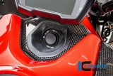 Carbon Ilmberger Zündschlossabdeckung Ducati Diavel 1260