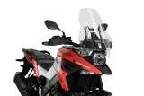 Puig Tourenscheibe Suzuki V-Strom DL 1050