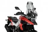 Puig Tourenscheibe mit Visieraufsatz Suzuki V-Strom DL 1050