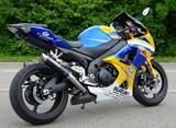 Bodis GP1 Suzuki GSX-R 1000