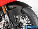Carbon Ilmberger Vorderradabdeckung Ducati Panigale V2