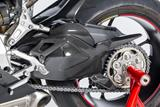 Carbon Ilmberger Schwingenabdeckung Ducati Panigale V2