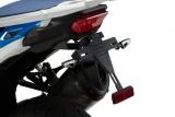 Puig Kennzeichenhalter Honda CRF 1100 L Africa Twin Adventure Sport