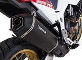 Auspuff Remus Okami Honda CFR 1000 L Africa Twin Adventure Sports