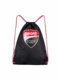 Ducati Corse Bag Schwarz