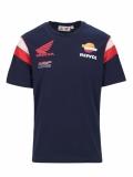 Honda T-shirt Repsol Honda Wing