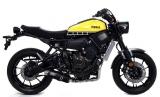 Auspuff Giannelli X-Pro Komplettanlage Yamaha XSR 700