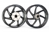 Carbon Felgen Thyssenkrupp Satz Honda CBR 1000 RR-R ST