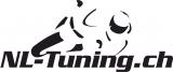 NL-Tuning.ch Logo Sticker
