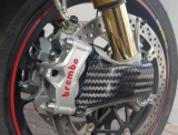 Carbon Bremskühler Set Ducati Panigale V4 SP