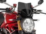 Puig Sportscheibe Ducati Monster 1200 S