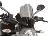 Puig Touringscheibe Ducati Monster 1200 S