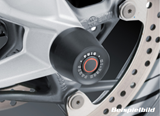 Puig Achsenschutz Hinterrad Ducati Monster 1200 S