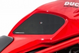 Puig Tank Grips Ducati Monster 1200 S