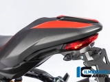 Carbon Ilmberger Soziusabdeckung Ducati Monster 1200 S