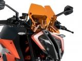 Puig Sportscheibe KTM Super Duke R 1290