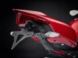 Performance Kennzeichenhalter Ducati Panigale V2