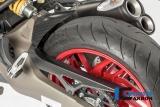 Carbon Ilmberger Hinterradabdeckung Ducati Monster 821