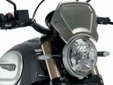 Puig Frontplatte Aluminium Ducati Scrambler 1100 Dark Pro