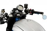 Puig Handy Halterung Kit Ducati Scrambler 1100 Dark Pro